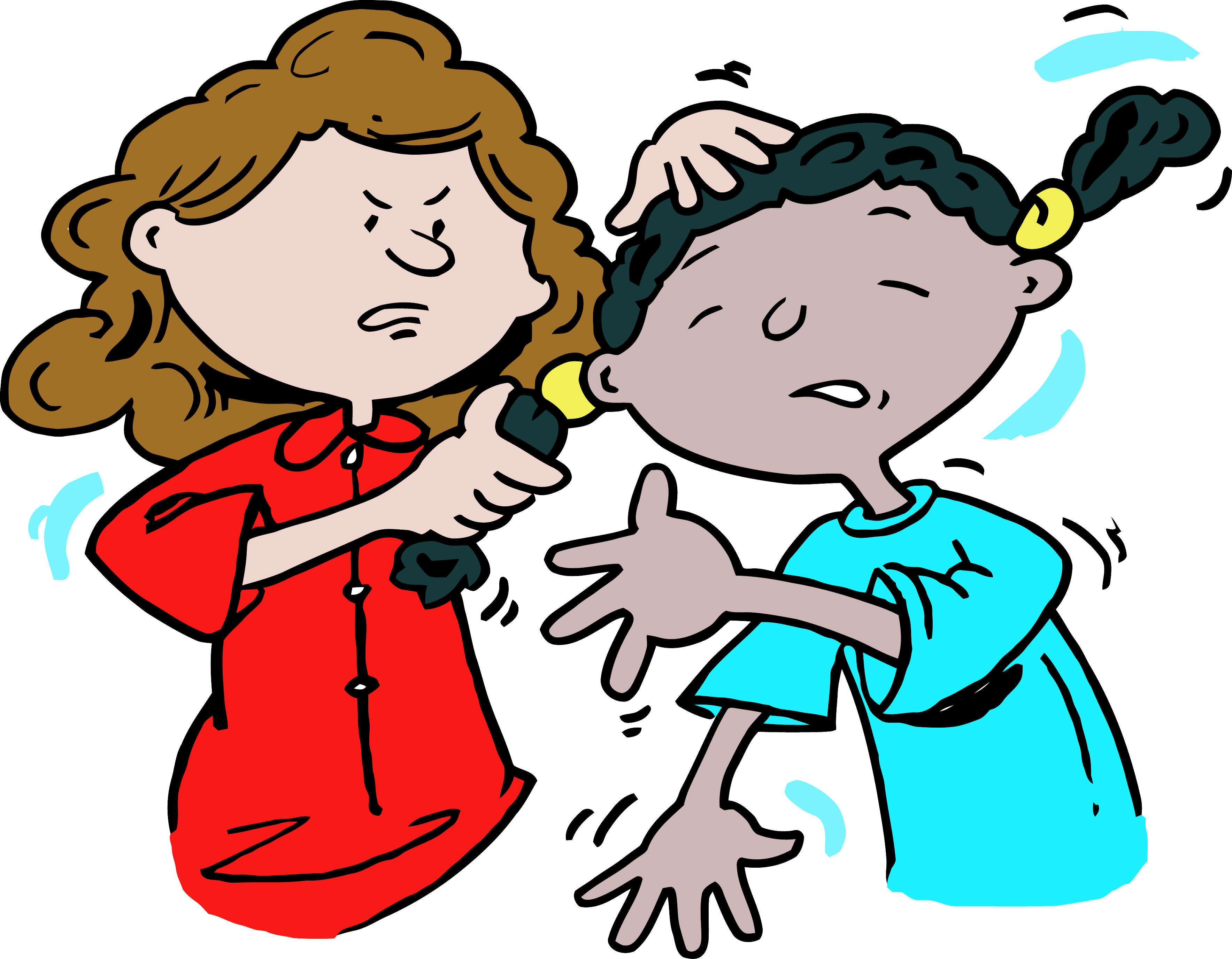 Abuse Clipart