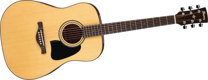 Acoustic guitar band clipart .