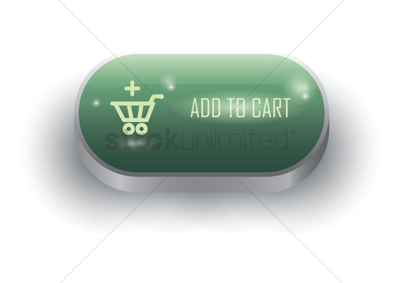 Add To Cart Button Clipart healthy