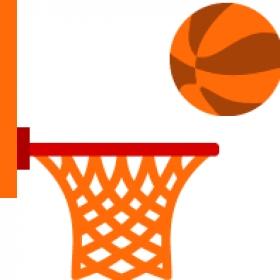 admin basketball hoop clipart panda free images clip art