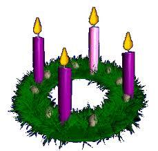 Advent Wreath Fundraiser 2012