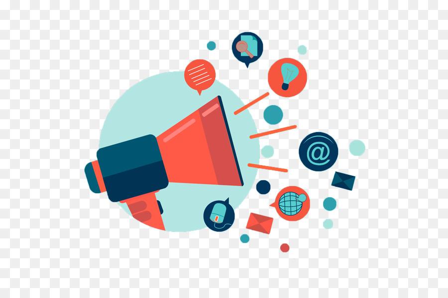 Digital marketing Advertising Clip art - Marketing