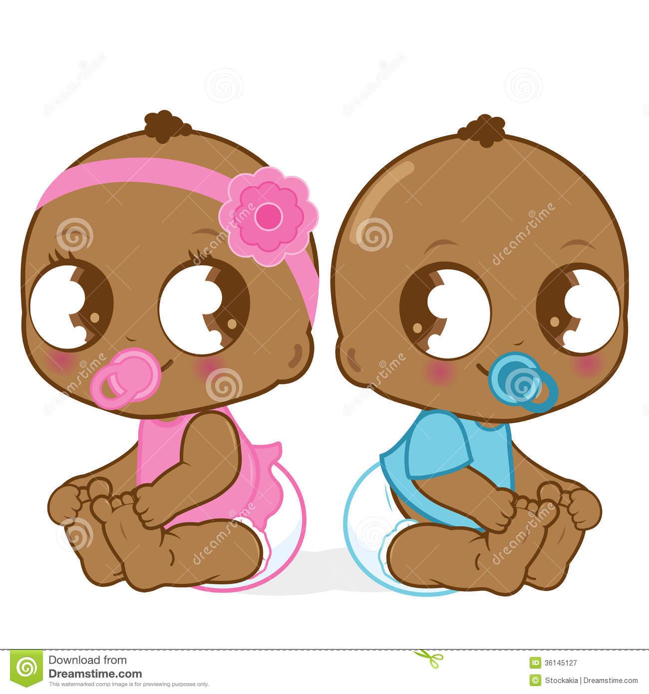 African American Babies