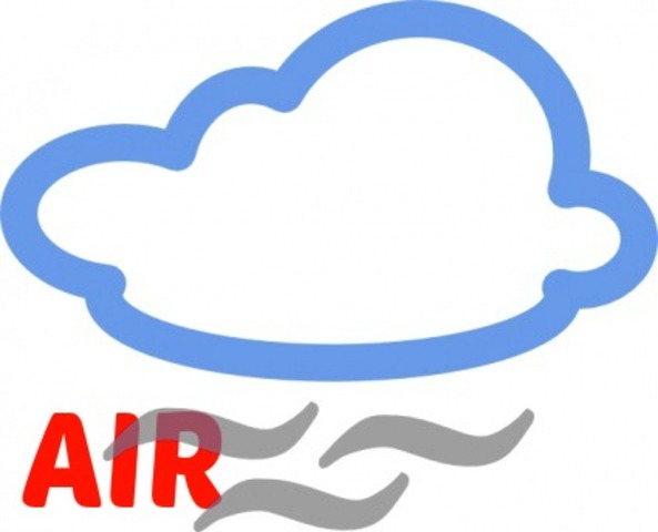 Air Clipart