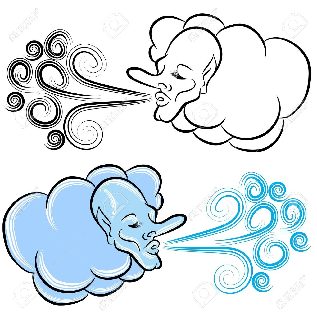 air clipart - 15 - d - Air cl - Air Clipart