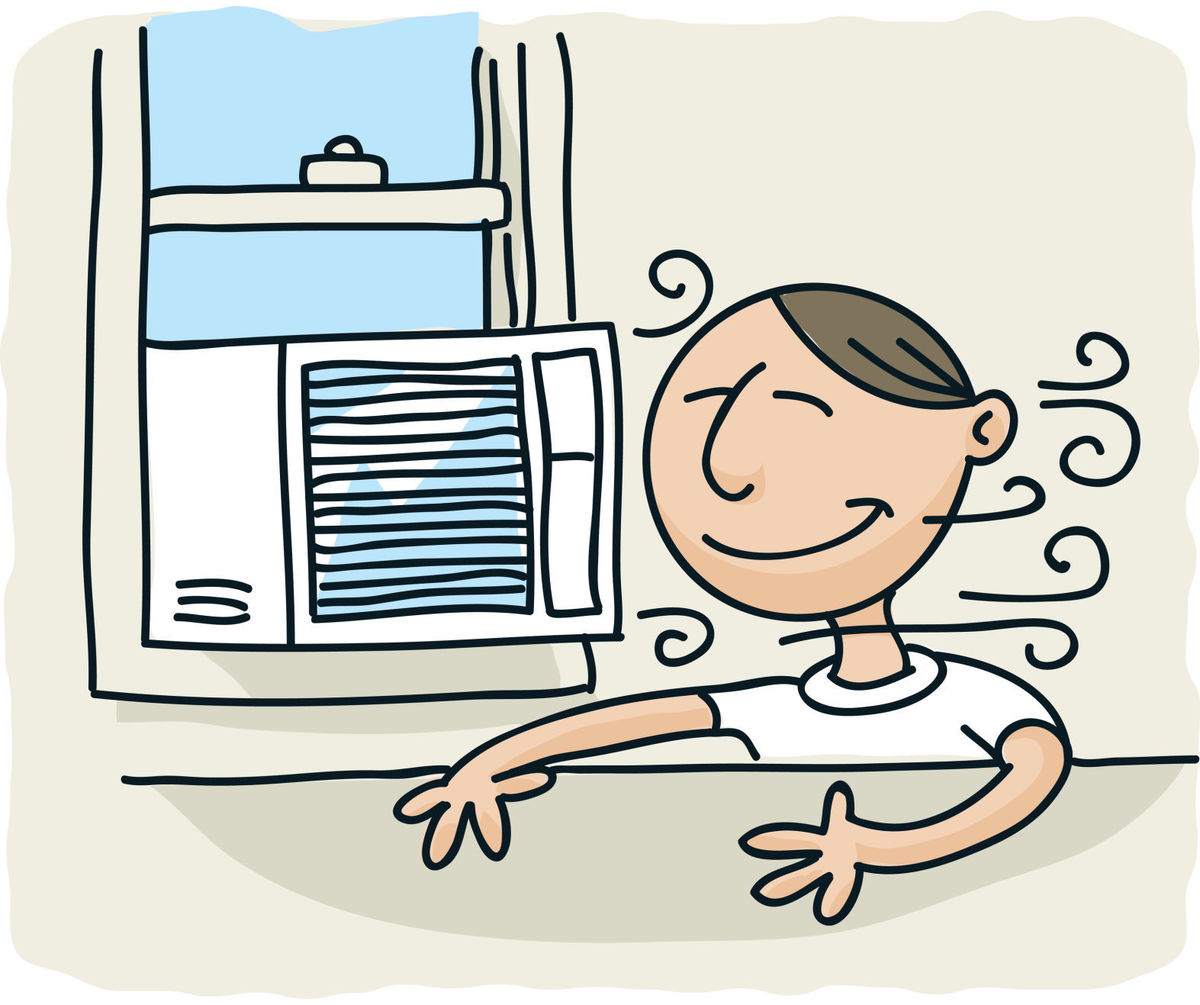 Air Conditioner Clipart 8