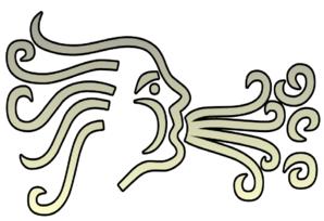 Littlewindblow Clip Art - Air Clipart