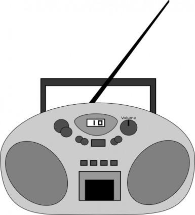 airwaves clipart