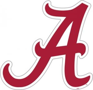 Alabama Clipart University Of Alabama Clip Art 300x288 Jpg
