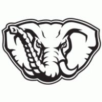 Alabama Elephant Vector Download 214 Vectors Page 1