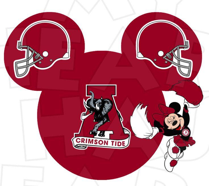 Alabama Football Logo Clipart ... 2a2339760b7f7c6ff9f5c864077fa9 .
