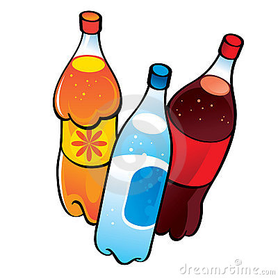 Alcoholic Drinks Clipart Nonalcoholic Drinks In Plastic