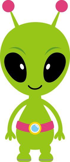 Aliens, Astronauts .
