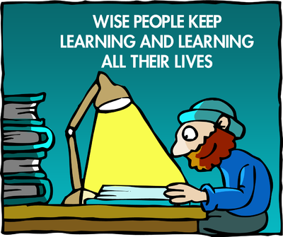 All Life Learning Clipart