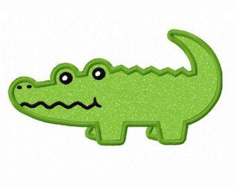 Alligator clip art free clipart clipart clipartwiz 2