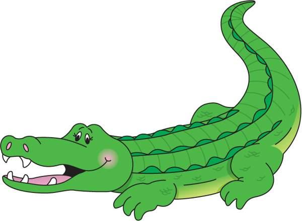 Alligator clipart clipart