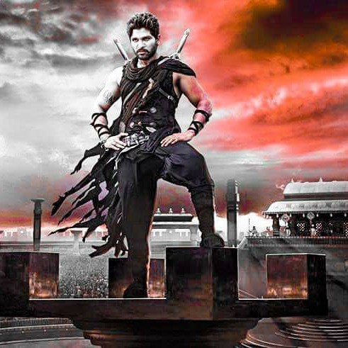 See Stylish star Allu Arjun Fanz Profile and Image Collections on PicsArt