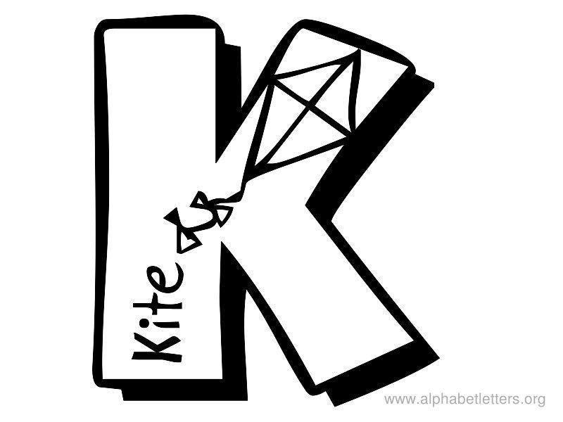 Alphabet Letters K Printable Letter K Alphabets Alphabet Letters Org