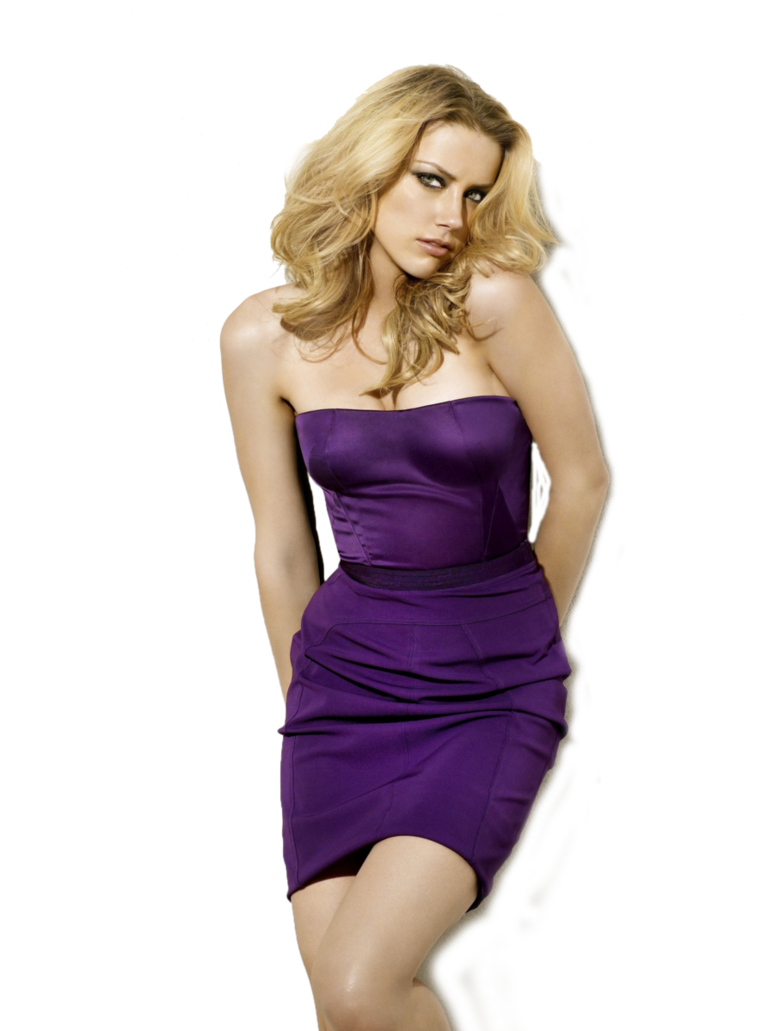 Amber Heard PNG by sweetandre - Amber Heard Clipart