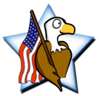 american clipart