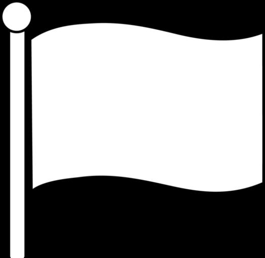 American Flag Clip Art Black .