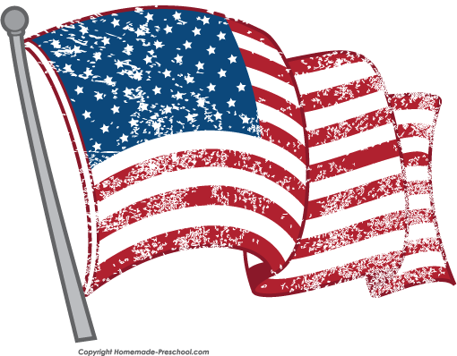 American Flag Clipart-hdclipartall.com-Clip Art510
