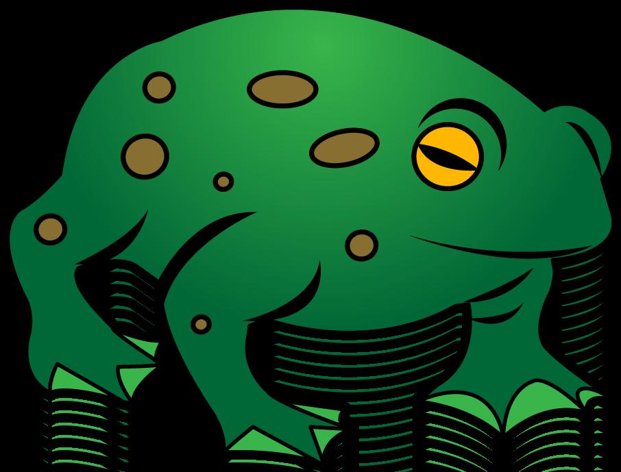 Amphibian Clipart-hdclipartall.com-Clip Art906