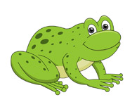 Amphibian-frog-910. Frog Clipart Size: 72 Kb From: Frog Clipart