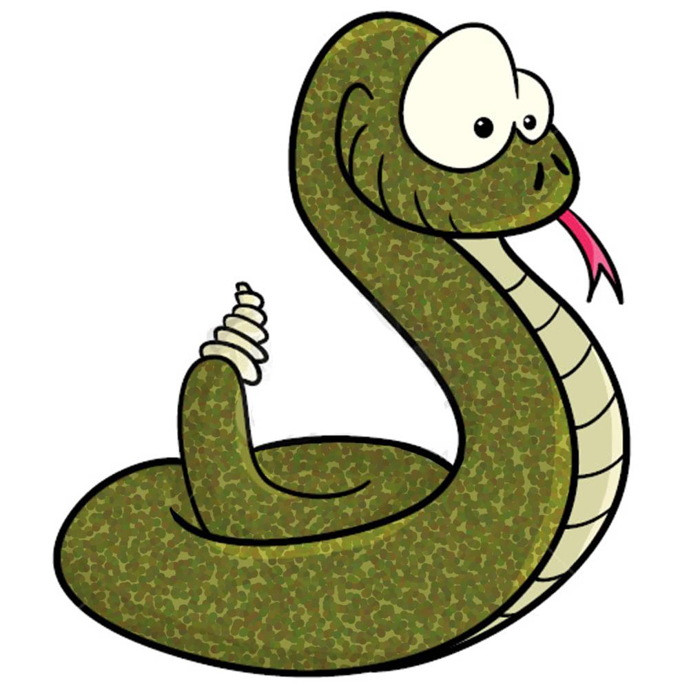 1000x1000 Anaconda Clipart Small Snake