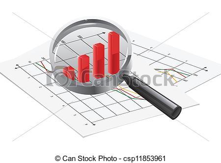 Financial Analysis - csp11853961