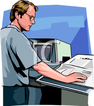 Analyst Clipart-Clipartlook.com-308