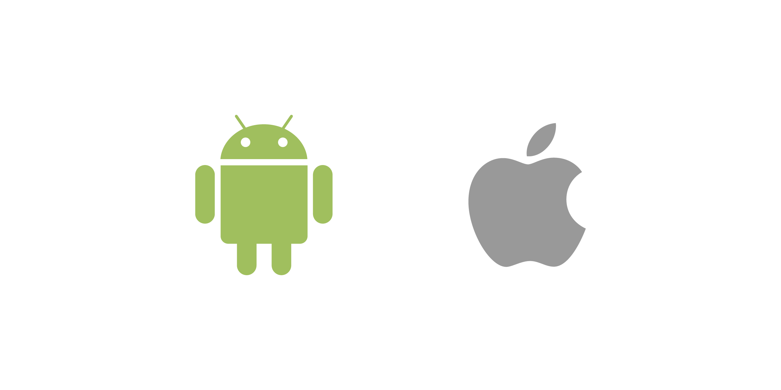Android Clipart ios