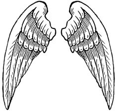 Angel wings free angel wing clip art free vector for free download about 9