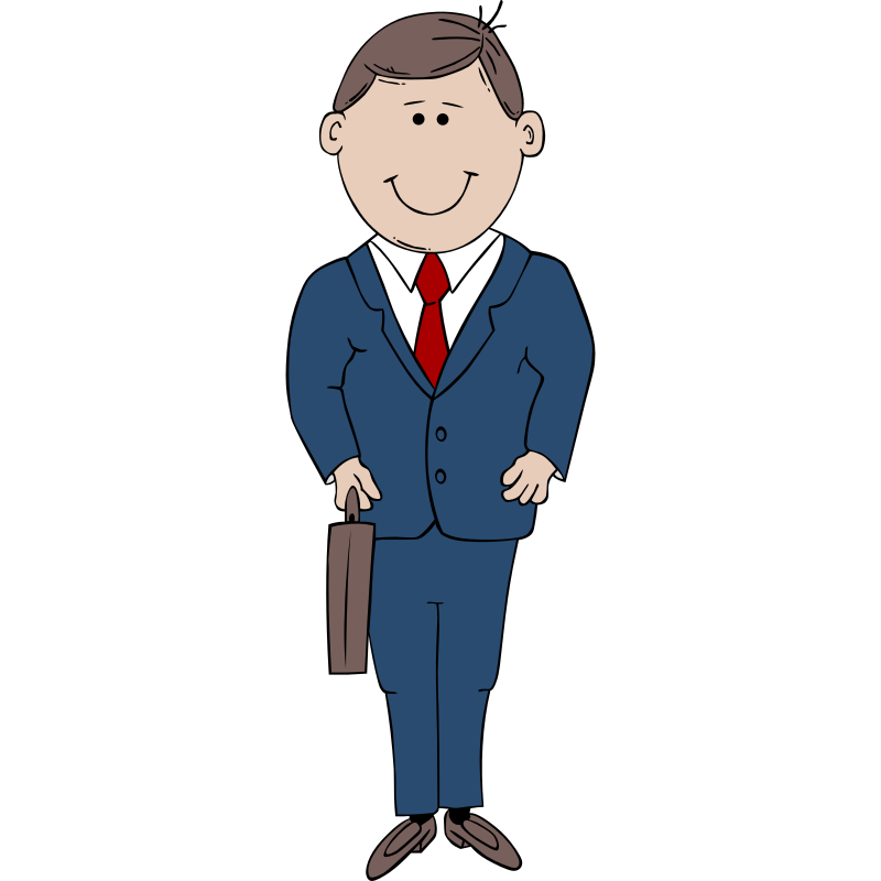 Angry cartoon man clipart; Cartoon Man In Suit | Free Download Clip Art | Free Clip Art | on .