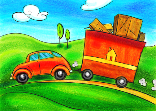 Animated moving clip art free .