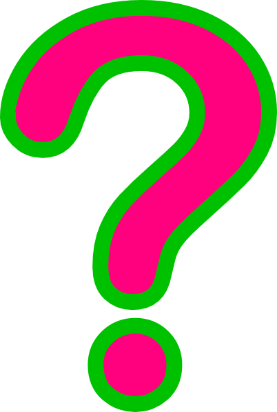 Animated Question Mark Clip Art Animated Question Mark Clipart