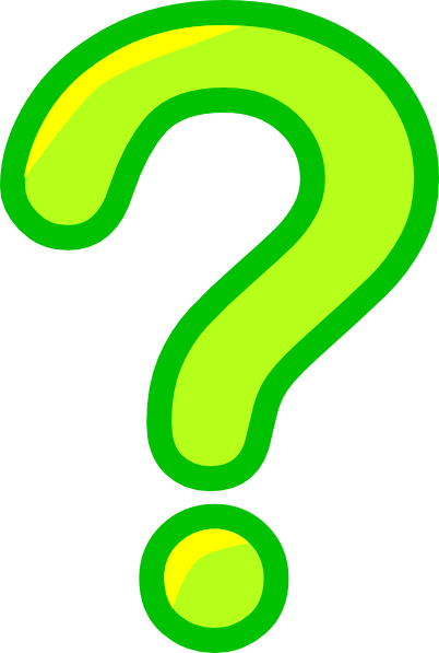 Animated Question Mark Clipart ...