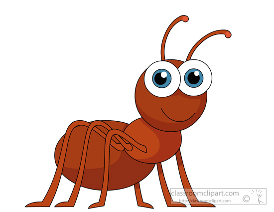 Ant Clip Art Ant Clipart Free Images Clipartpost Template