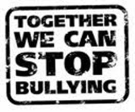 Anti bullying clip art - .