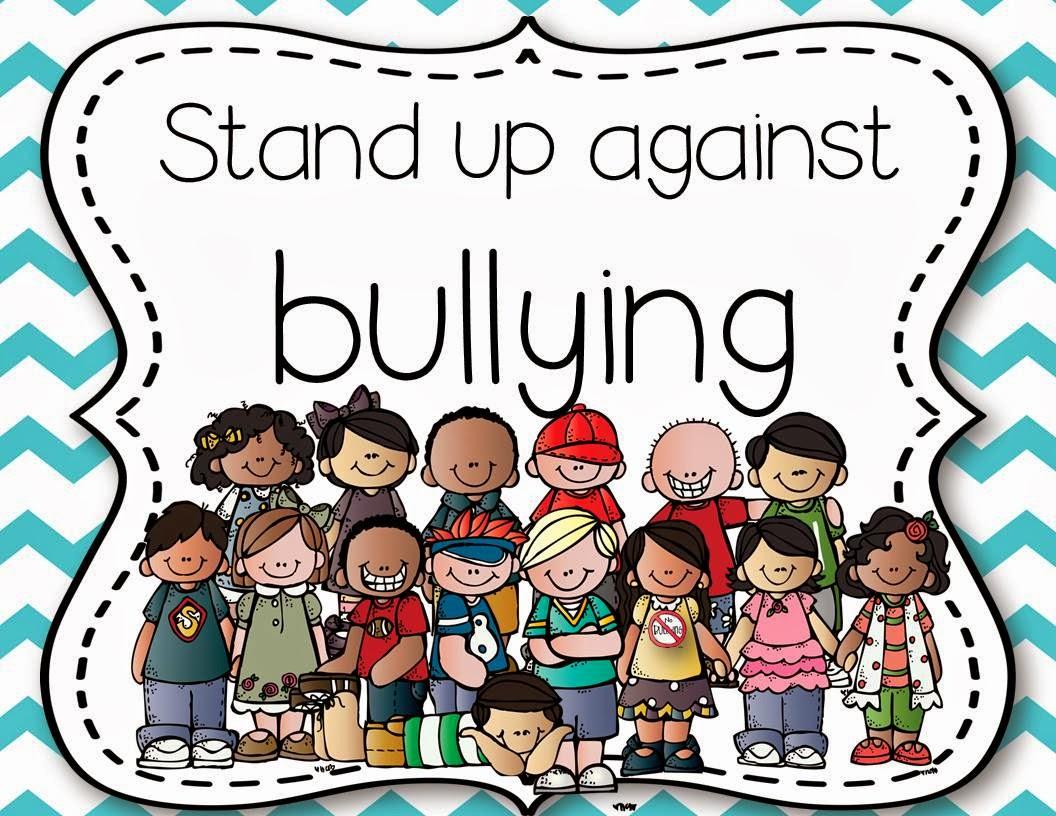 Anti Bullying Clipart #23760