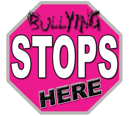 Anti Bullying Clipart u0026middot; Girl Bullying Andrew Fuller