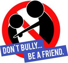 Anti Bullying More