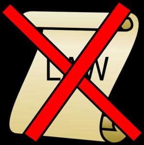 ... Anti Law Clip Art At Clker Com Vector Clip Art Online Royalty Free Clipart ...