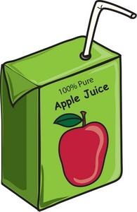 Apple Juice Clipart Clipart Panda Free Clipart Images