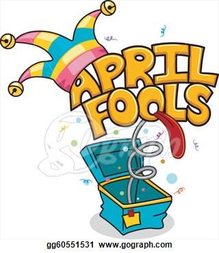 April 20clipart April Fools Day Gg60551531 Jpg