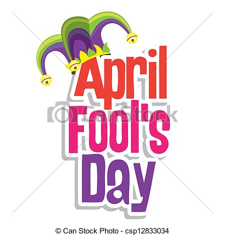 April Fools.