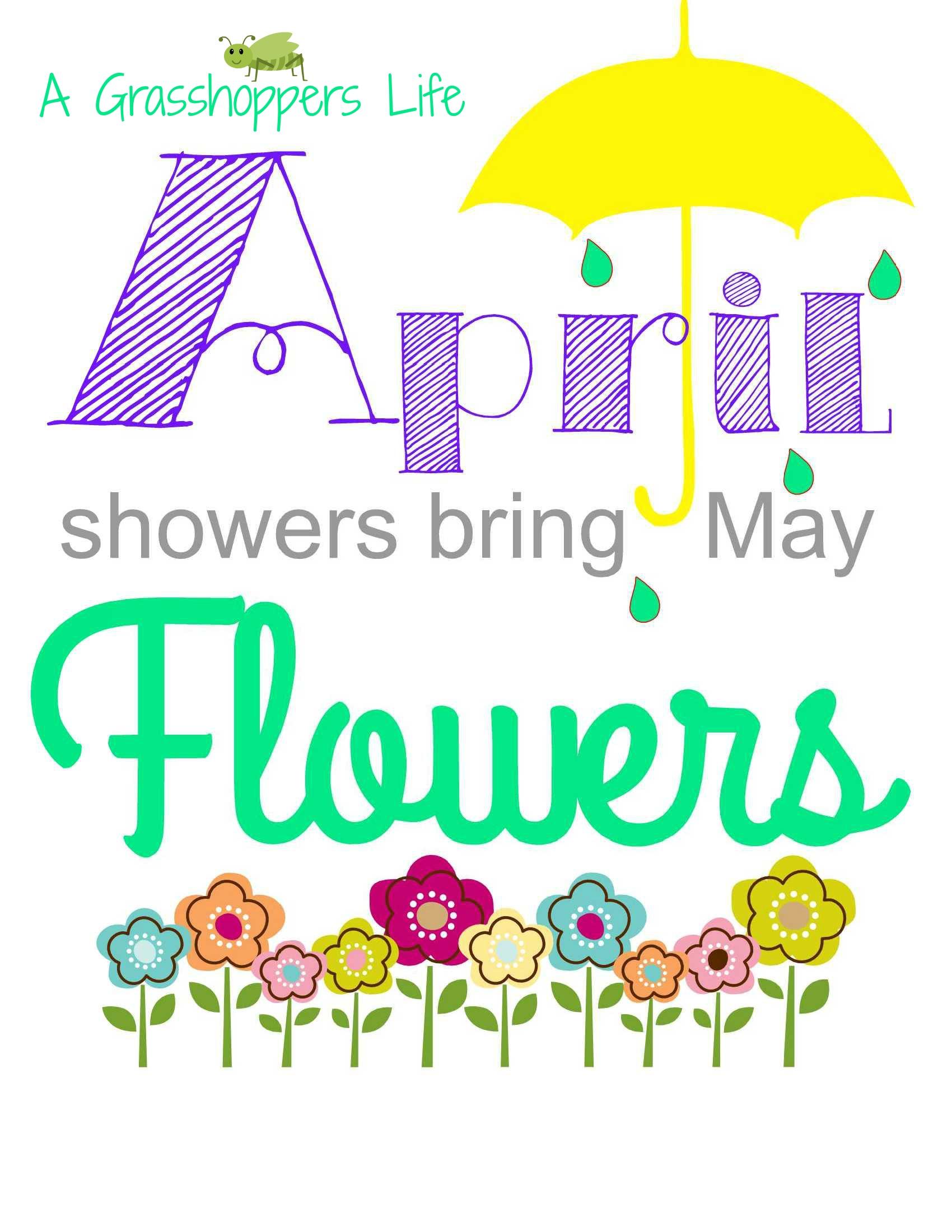 April Showers Clipart-hdclipartall.com-Clip Art1700
