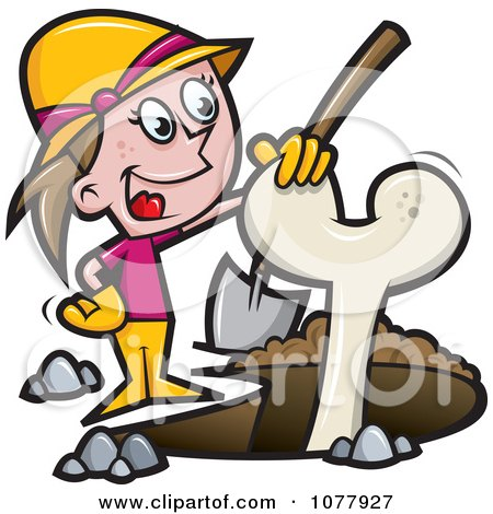 Archaeologist Clipart Clipart