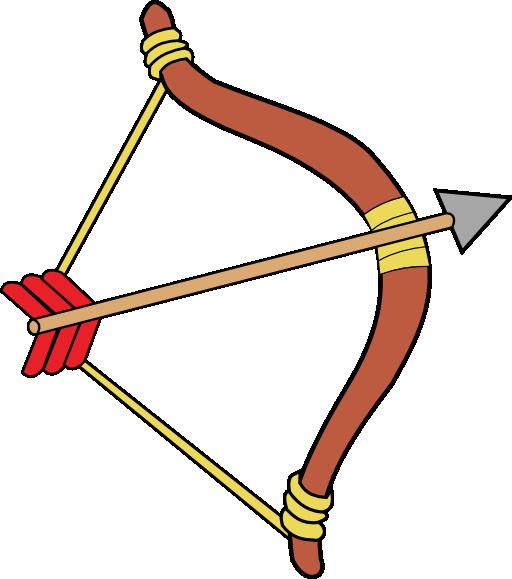 Archery Clip Art Cliparts Co