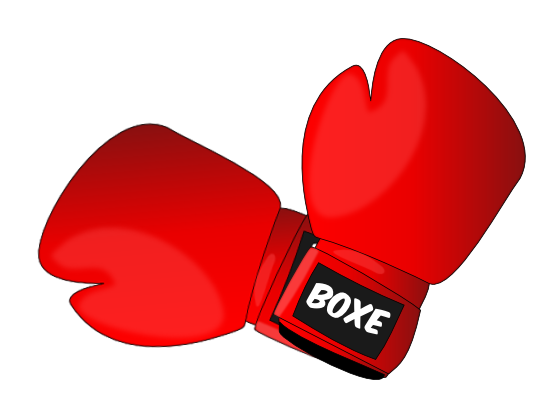Are you looking for a boxing related clip art for use on your sports or boxing project. You can use this red boxing gloves clip art on your posters, ...